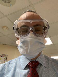 Dr. Eitan Dickman